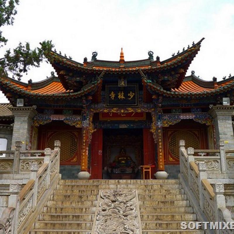 Любопытные факты о шаолиньских монахах