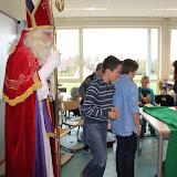 Sinterklaas in Groep 5, 6, 7 en 8