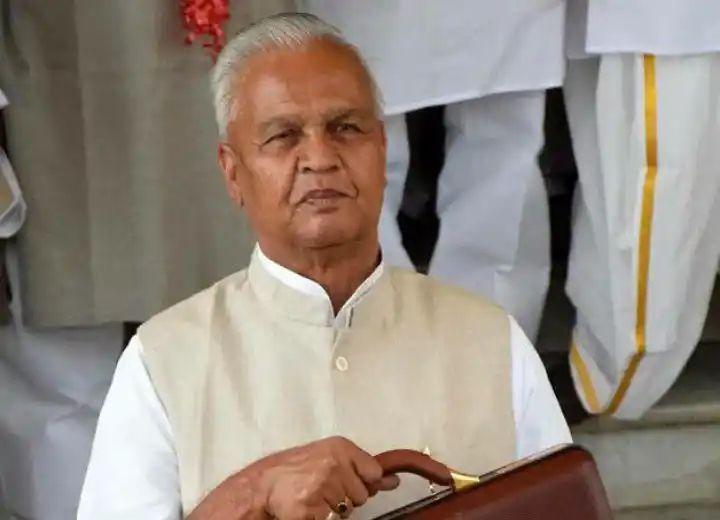 सुपौल/Bihar Election: SDO ने नीतीश सरकार के मंत्री बिजेंद्र यादव को भेजा नोटिस, चुनाव लड़ने पर मंडरा रहा खतरा