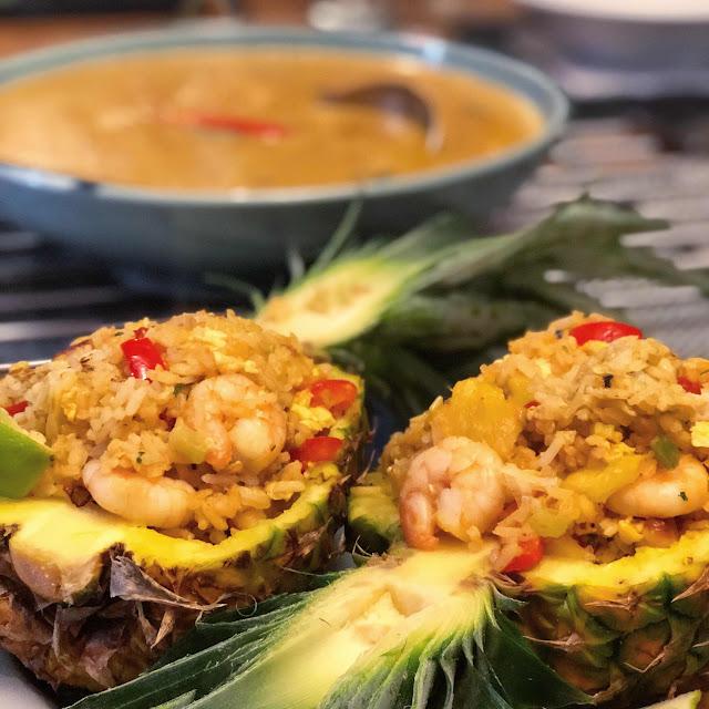 london-lifestyle-blog-thai-style-fried-rice