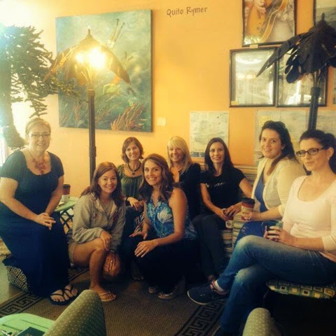 Networking Raleigh Business Women and Moms | Belinda Lee Designs | Vend Raleigh | The Wake Zone Apex