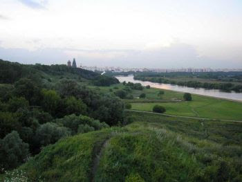 археологические находки в Москве
