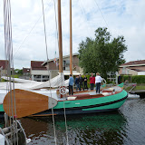 Zeilen met Jeugd met Leeuwarden, Zwolle - P1010364.JPG
