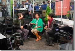 RootsTech Media Hub
