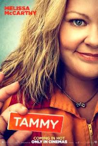 Nổi Loạn Nào! - Tammy poster