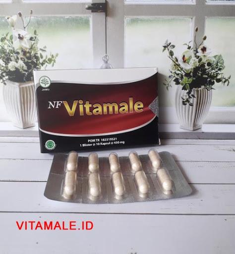 Temukan Distributor Vita male di Jambi Untuk Pemesanan Yang Aman Bisa WA : 0821.3322.3939