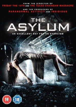 The Asylum - Giải Phóng Quỷ Dữ