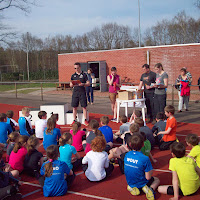 29/03/14 Lanaken Kid's Athletics