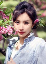 Sookie Pan Shiqi China Actor