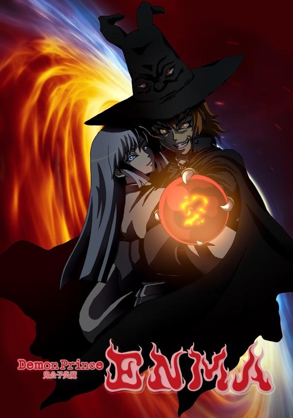 Demon Prince Enma