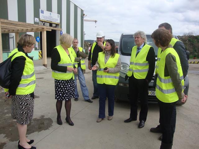 Vizita colaboratorilor din Olanda si Norvegia - 18 aprilie 2012 - DSC04358.JPG