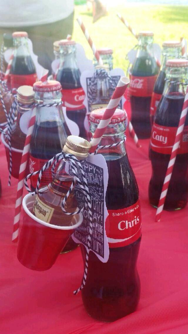 M s y m s manualidades obsequia una lata o botella de - Regalos coca cola ...