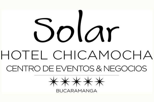 Solar Hotel Chicamocha Centro de Eventos y Negocios es Partner de la Alianza Tarjeta al 10% Efectiva
