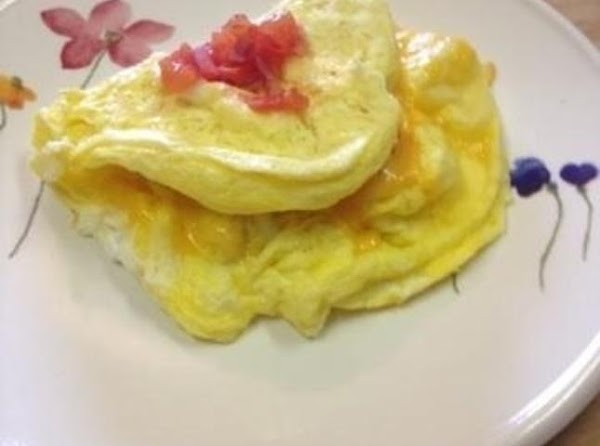 Eggs In The Microwave Recipe