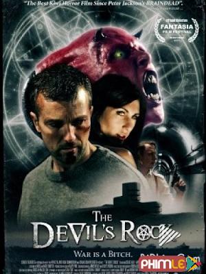 Phim Đảo Quỷ - The Devil's Rock (2011) HD-Vietsub