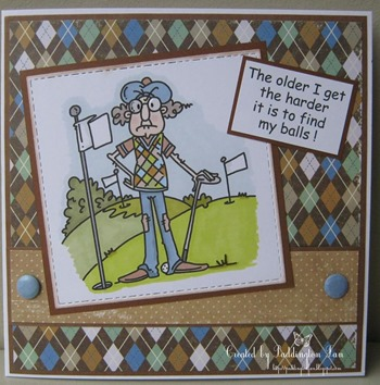 Jacky - masculine cards (week 476)