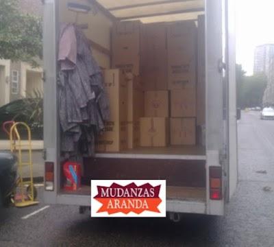 Transportes Langa de Duero
