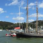 Paihia - Bay of Islands Tour