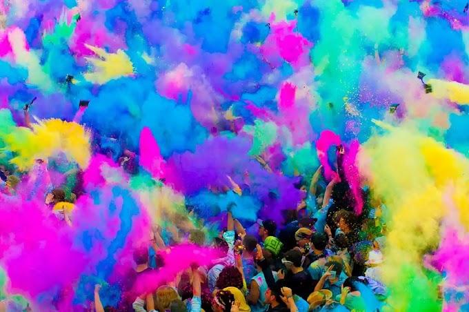 होली पर 500 साल बाद बन रहा ऐसा महासंयोग, रंगों को लेकर भी बन रहा शुभ संयोग