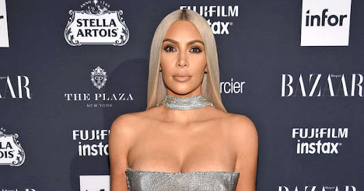 Kim Kardashian Breaks Her Silence on Baby No. 3 Surrogate Report