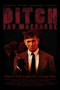 Ditch Day Massacre Poster