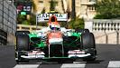 Adrian Sutil, Force India VJM06