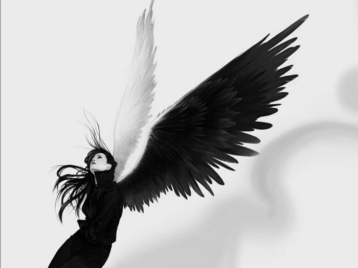 Angel Darkness, Angels 2