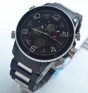 Jual jam tangan Swiss army, jam tangan Swiss army