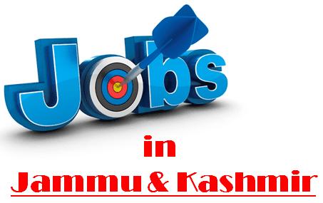 Indian Institute of Technology IIT Jammu Jobs Recruitment 2018-19