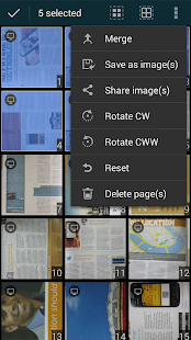 Quick PDF Scanner FREE - screenshot thumbnail