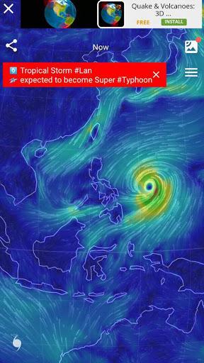 Ribut Tropika Turut Jejas Sabah