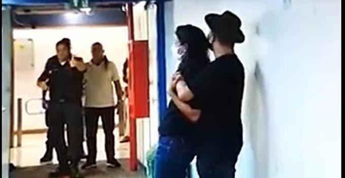 Homem armado invade sede do jornalismo da TV Globo, exige falar com Renata Vasconcellos e faz jornalista refém!