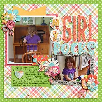 My Girl1