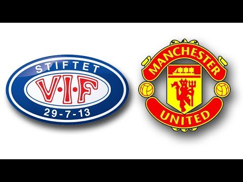 [Video] Valerenga vs Manchester United 0-3 – Highlights & All Goals – Club friendly 30-07-2017