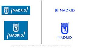 Cambia la marca y logo del Ayuntamiento de Madrid