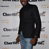 OIC - ENTSIMAGES.COM - Ben Ofoedu at the  Chortle Comedy Awards in London 22nd March 2016 Photo Mobis Photos/OIC 0203 174 1069