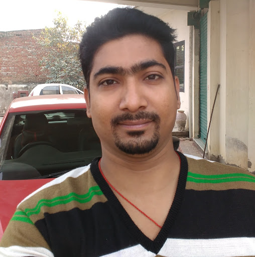 Lokesh  Sharma