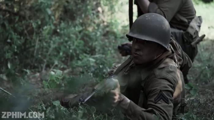 Ảnh trong phim Cuồng Nộ - Ardennes Fury 1