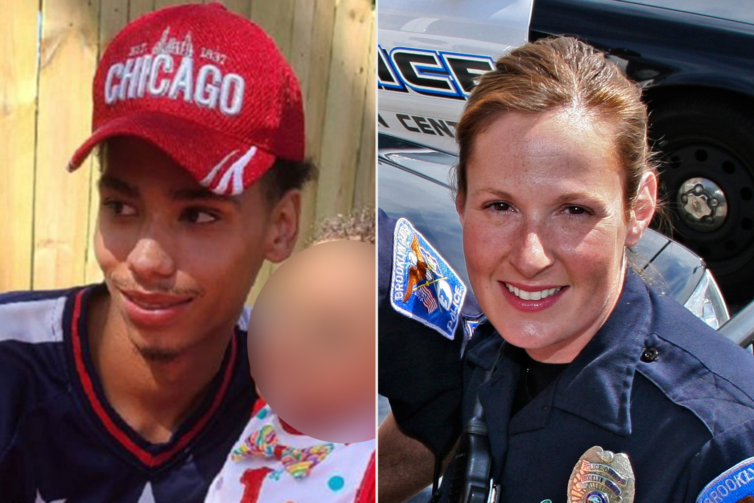 Update: Former Police officer who shot Daunte Wright charged with first-degree manslaughter