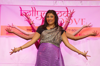 11/11/12 2:40:40 PM - Bollywood Groove Recital. ©Todd Rosenberg Photography 2012