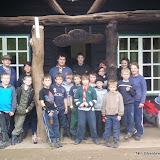 October 2011 Kibb Cub & Beaver Camp