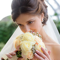 Wedding photographer Kseniya Zhdanova (KseniyaZhdanova). Photo of 10.01.2016