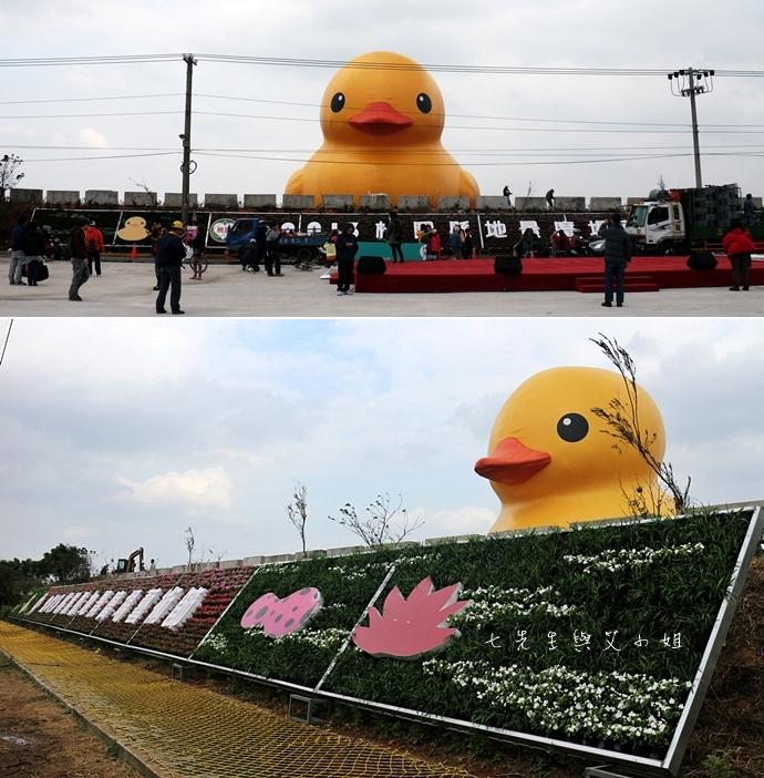 2 黃色小鴨 2013 桃園地景廣場藝術節