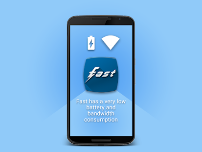 Fast (client for Facebook ©)- screenshot thumbnail