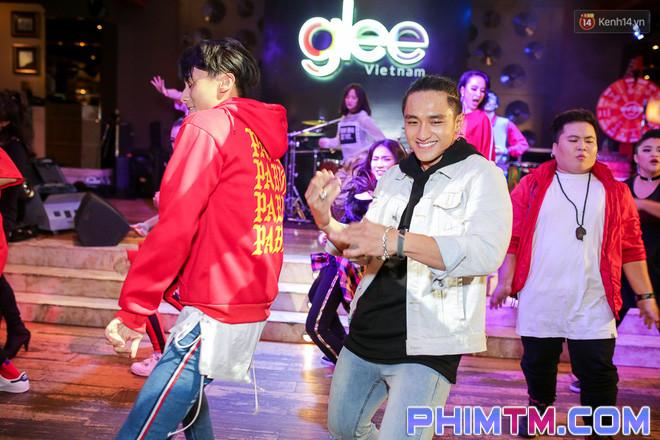 Clip: Màn khoe vũ đạo của Glee Việt nhận nhiều ý kiến trái chiều sau ngày ra mắt - Ảnh 3.