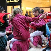 19è Aniversari Castellers de Lleida. Paeria . 5-04-14 - IMG_9630.JPG