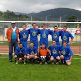 Fussballturnier SC Tamsweg