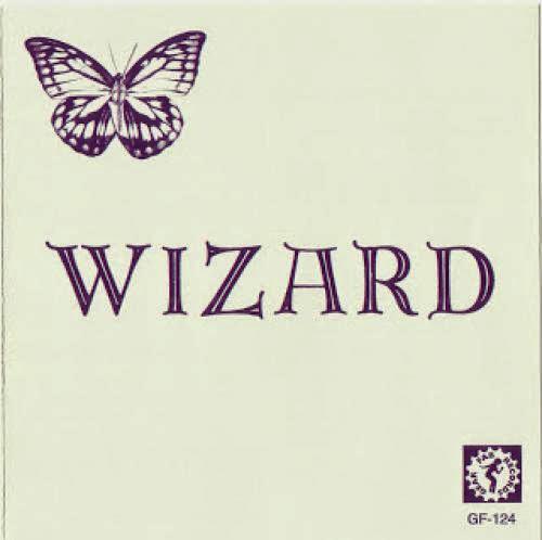 Wizard The Original Wizard 1971 Us Great Heavy Psych Gear Fab Extra Tracks Edition