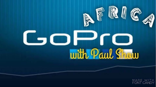 GoPro Africa - Undiluted Truth about Swiss Golden