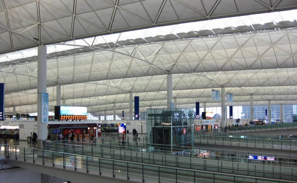 Budget Hotels Near Hong Kong Airport